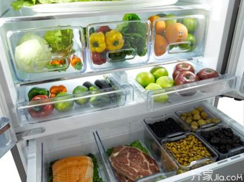 新买的冰箱如何使用 健康使用冰箱鲜为人知的