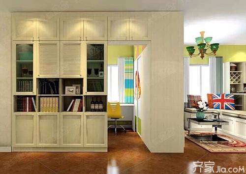 专家支招:客厅隔出一个卧室的最佳方案 小空间合理布局