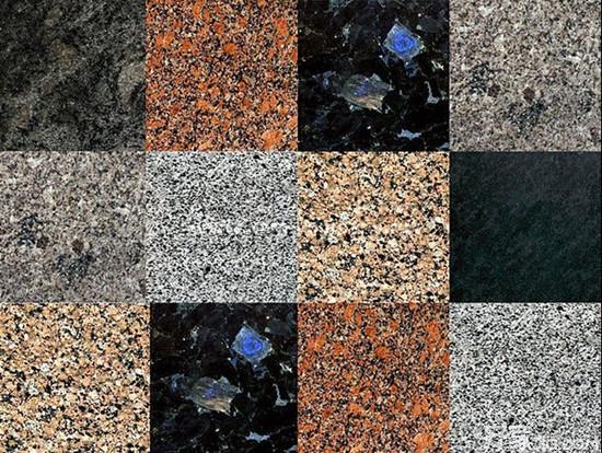 花岗岩按不同的标准有不同的分类,按结构构造可以分为细粒花岗岩,中