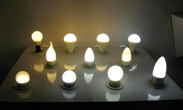 led灯具如何选购?