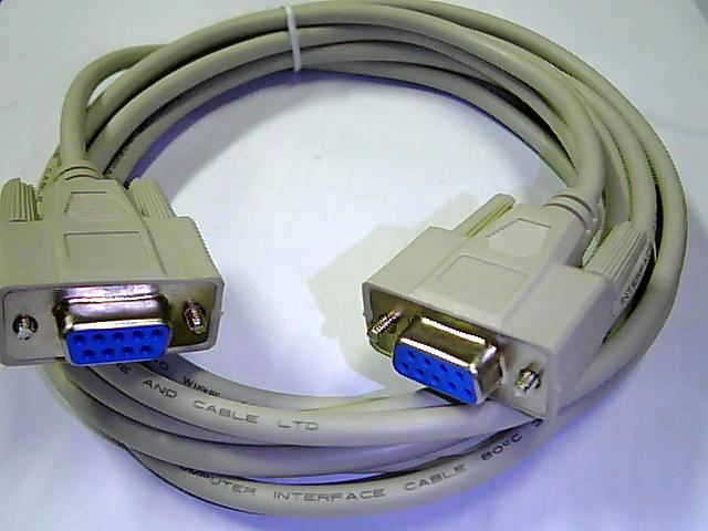 串口线定义及一些基本的应用