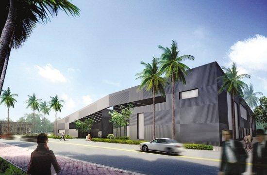 绿色建筑评价标准