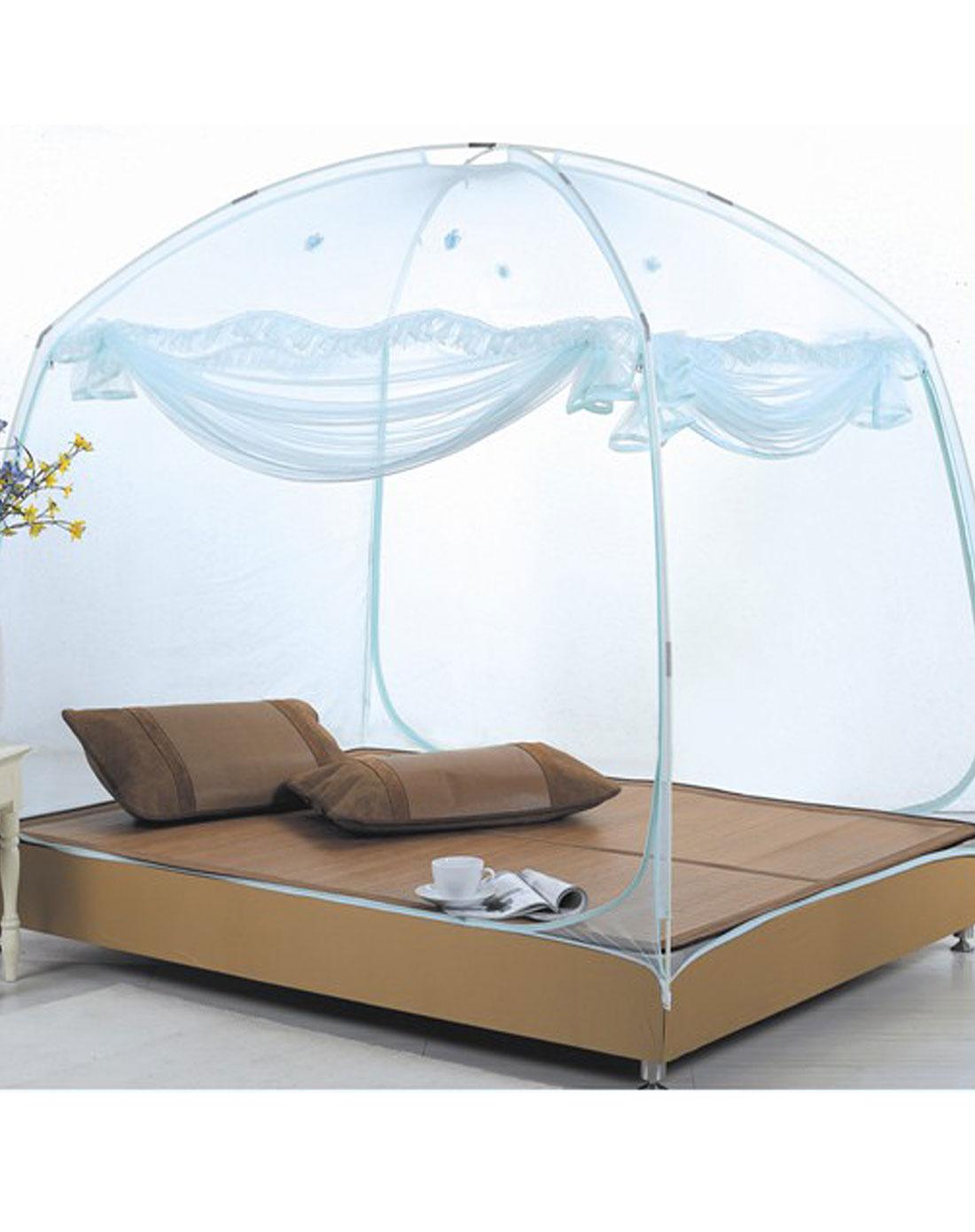 蚊帐安装方法与技巧