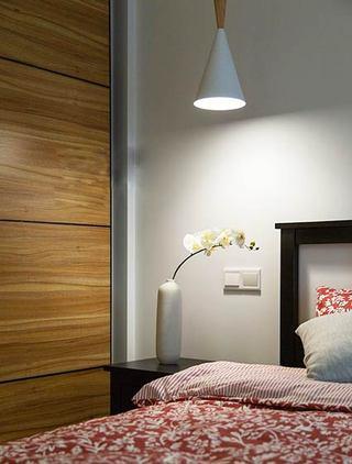 90平米小户型装修效果图卧室设计