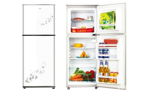冰箱有异味如何去除,单开门冰箱尺寸