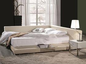 硬床好还是软床好 硬床PK软床