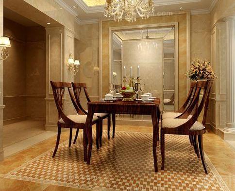 家庭装修铺木地板好还是瓷砖好