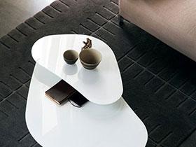 是邊幾更是裝飾 11個創意沙發邊幾設計