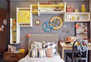 儿童卧室装修
