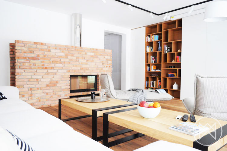 简约风格公寓简洁效果图