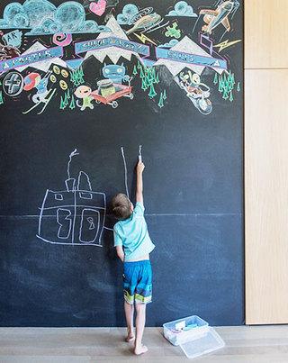 简约别墅装修效果图背景墙设计