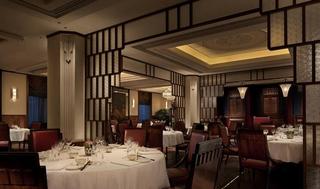 五星级大酒店会客厅装修设计