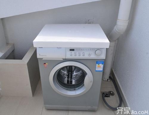 海尔洗衣机不进水或海尔洗衣机进水慢怎么办