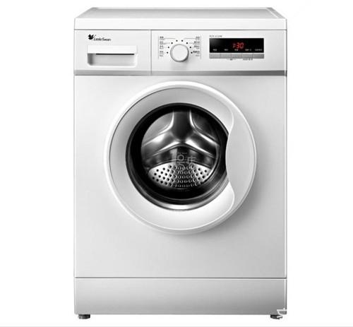 首先查看半自动小天鹅洗衣机的定时器是否接触不良