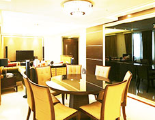 165平米简约风格公寓