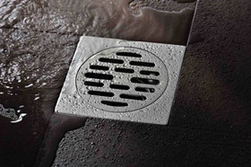 卫生间地漏位置应该装在哪儿?怎么装?