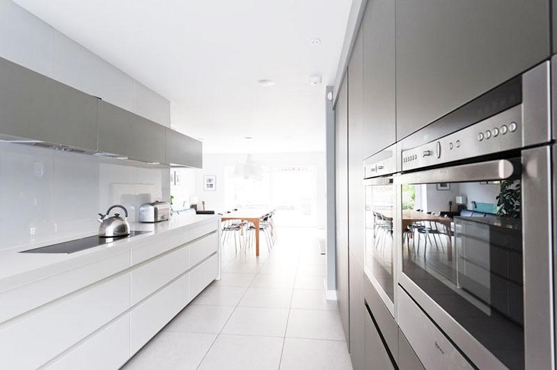 120平米装修效果图厨房设计