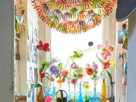 家居装饰有新招 13款创意idea