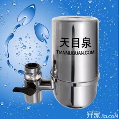 水龙头净水器怎么样 水龙头净水器有用吗