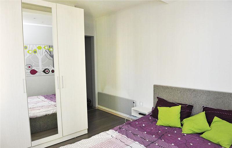 90平方装修效果图卧室设计