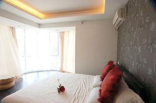 一居室小户型装修图卧室设计