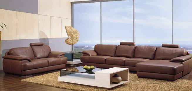 真皮沙发十大品牌有哪些