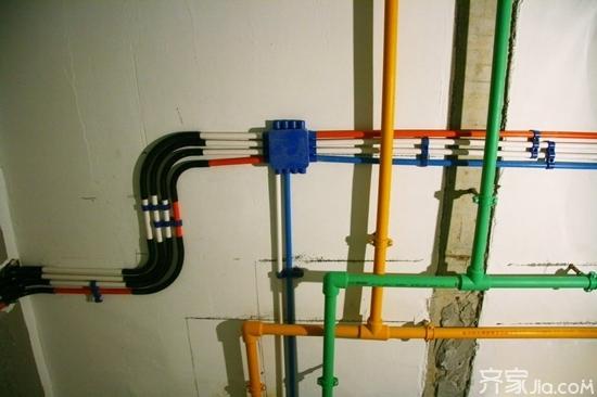 家装电路改造之如何布线才好