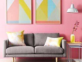11个极简客厅布置效果图 感受时尚极简风