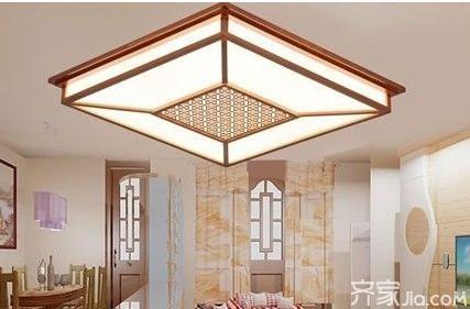 吸顶灯安装方法是什么?如何安装吸顶灯