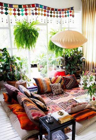懒人沙发设计效果图