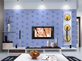 什么是液体壁纸 液体壁纸逐渐成为家居装修的新宠儿