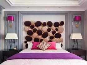 怦然心动 16款舒适又貌美的卧室