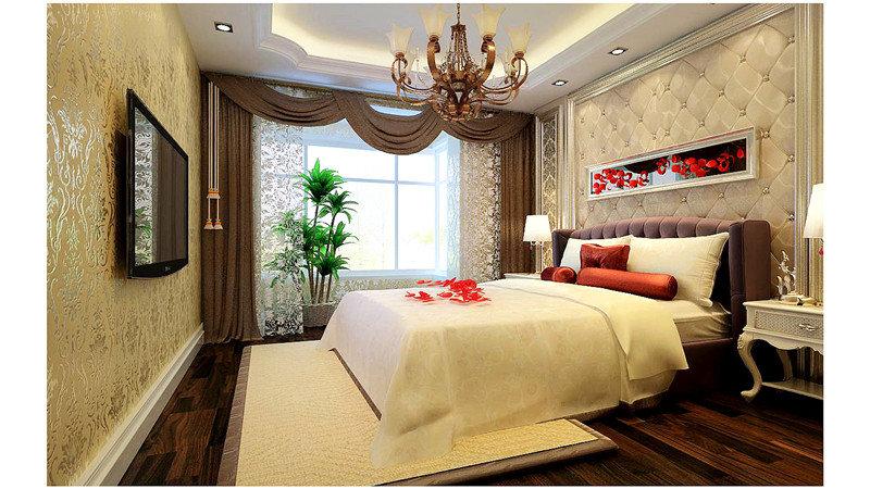 起居室 设计 卧室图片