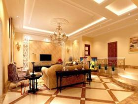 装修攻略  家里地暖铺瓷砖好还是木地板好