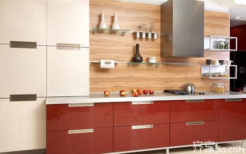 装修盘点 瓷砖橱柜制作过程及安装注意事项