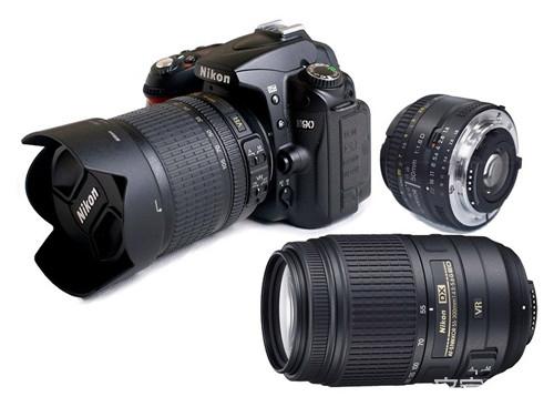 单反数码相机和普通数码相机的区别