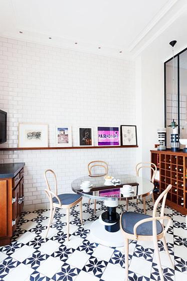 15图最爱简约风格厨房餐厅设计