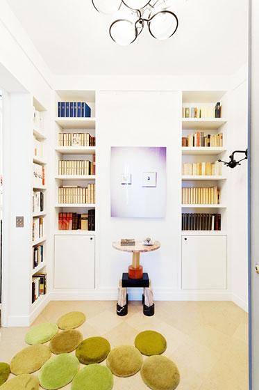 15图最爱简约风格书房设计