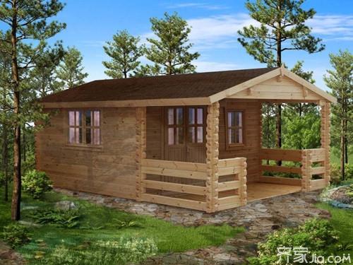 木质房屋怎么样 木质房屋有哪些优势