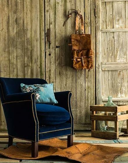 暖棕色地毯为家添温暖
