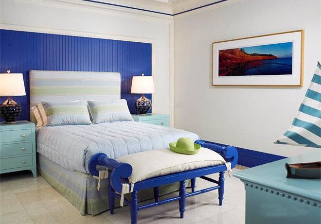 80平米装修效果图卧室设计