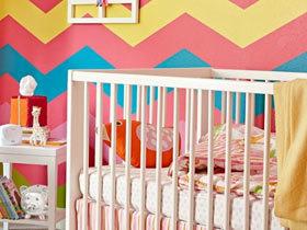 14款童趣色彩空间 可爱儿童房轻松造
