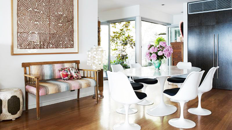 14图海边别墅餐桌设计