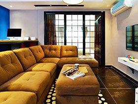 日式混搭设计  让你的家更有特色