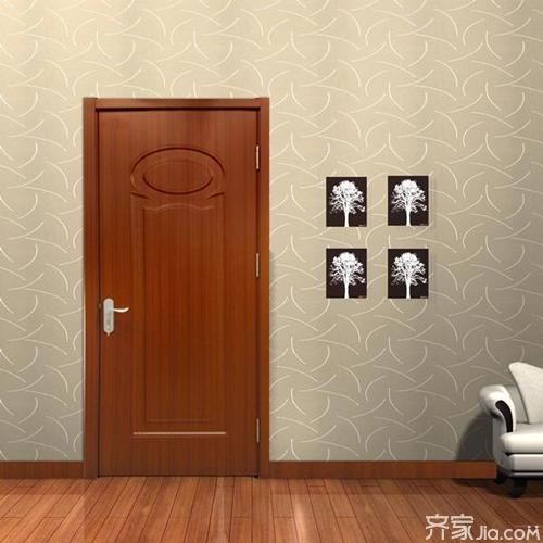 门把手高度