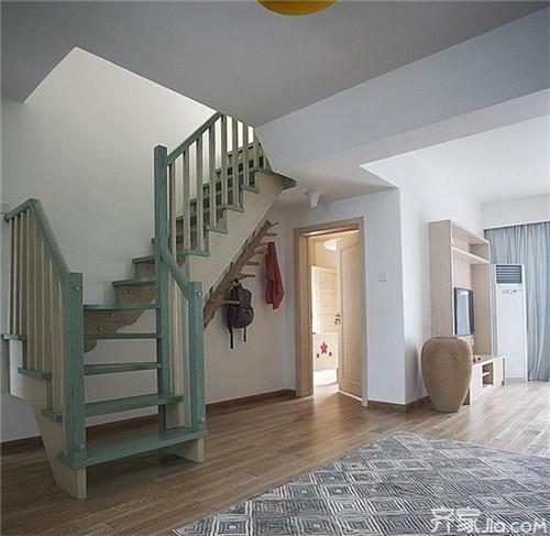 室内楼梯如何装修 室内楼梯装修价格图片