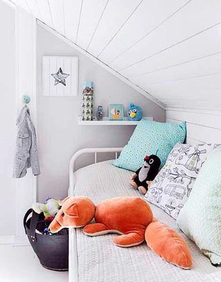 可爱少女心卧室设计