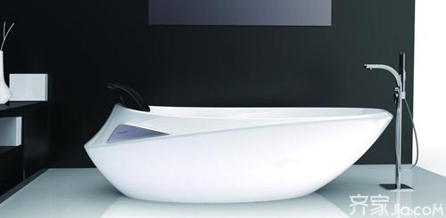 浴缸品牌哪个好 选对浴缸让你舒服的泡澡_家具