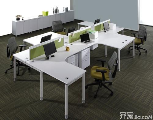 屏风办公桌怎么拆 屏风办公桌拆卸步骤及注意事项