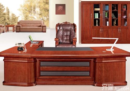 红木办公桌价格